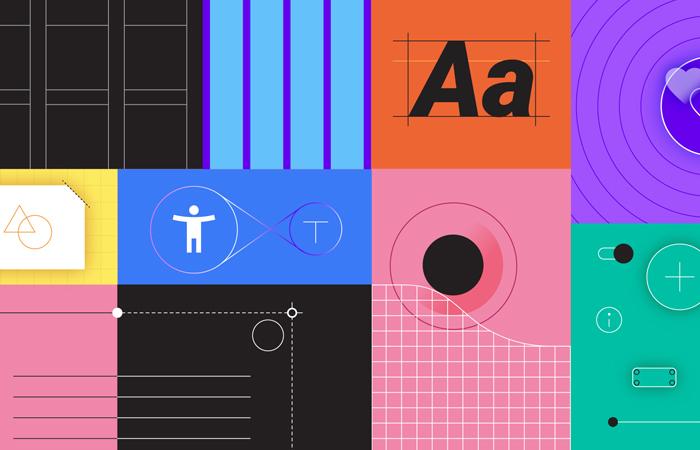 Material Design 2.0 - Material Theming - Gallery