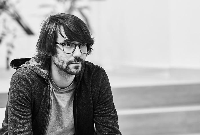 Entrevista Carlos Sánchez (Ontruck)