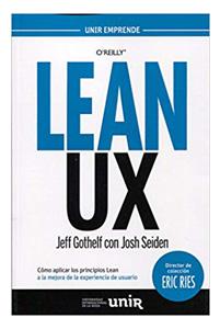 Libro Lean UX