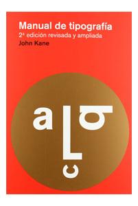 Libro Manual de tipografía