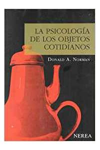 Psicología de los objetos cotidianos