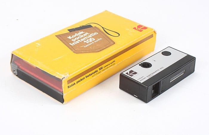 Instamatic 100 (Kodak)
